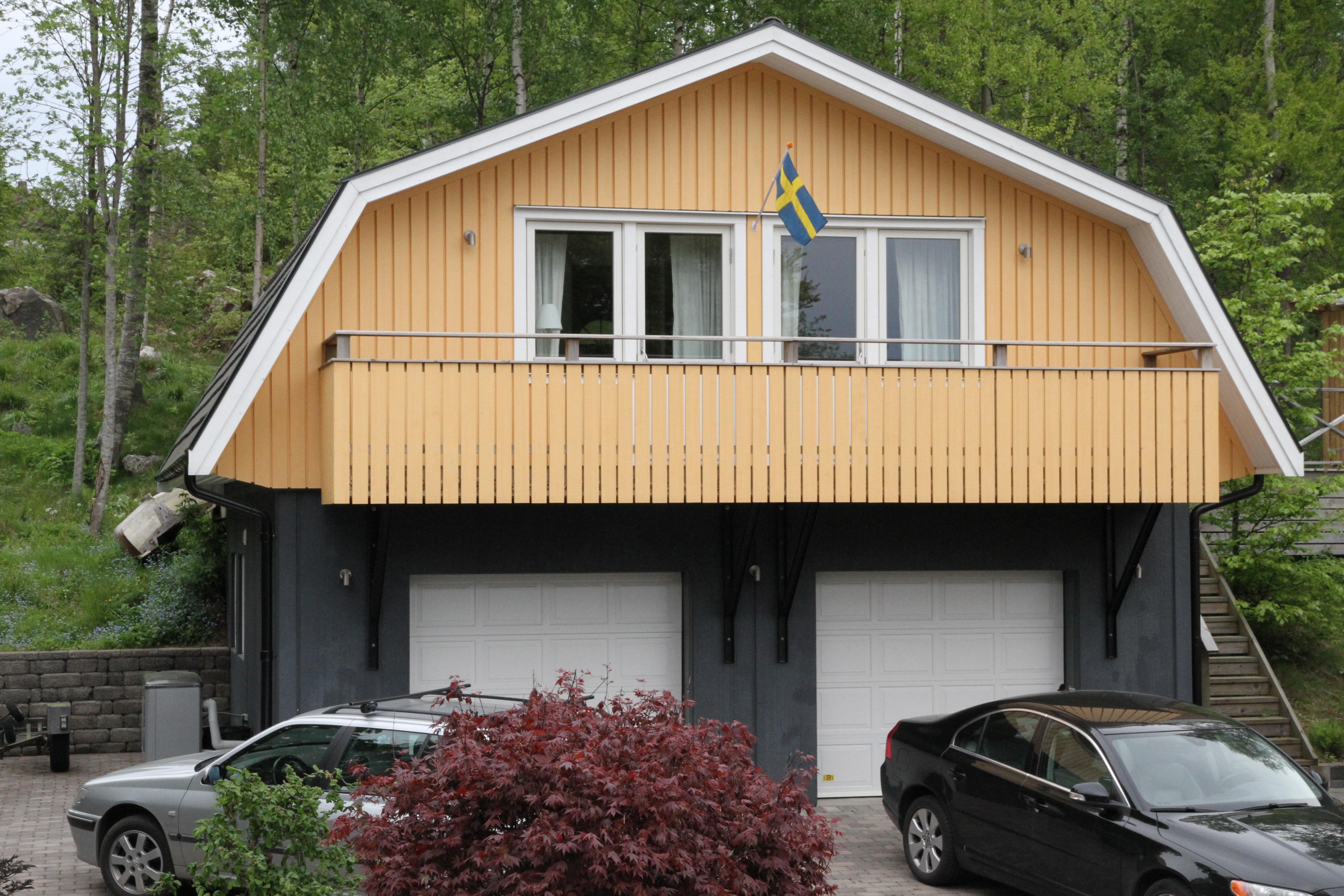 maj 18, 2014 5184 × 3456 Lägenhet och garage Sandared: http://www.hjortsbergsnickeri.se/?attachment_id=344
